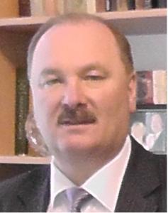 Василь Дмитрович