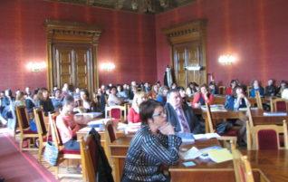 Фотозвіт IX Міжнародної наукової конференції